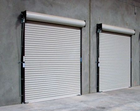 Commercial Roll Up Doors West Palm Beach